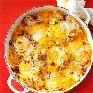 Sheepherders breakfast recipe taste of home sheepherders breakfast recipe forumfinder Choice Image