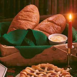Onion French Bread Recipe