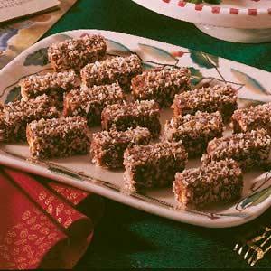 Lady Lamington Cakes Recipe