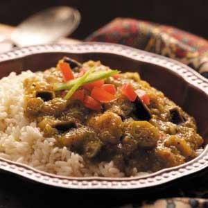 Groundnut Stew Recipe