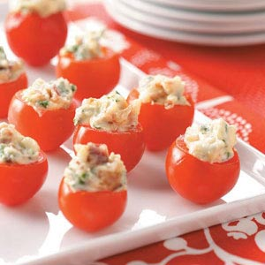 60 Potluck Appetizers to Feed a Crowd