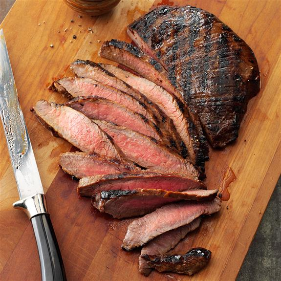 The Secret to Ordering a Perfectly Cooked Steak