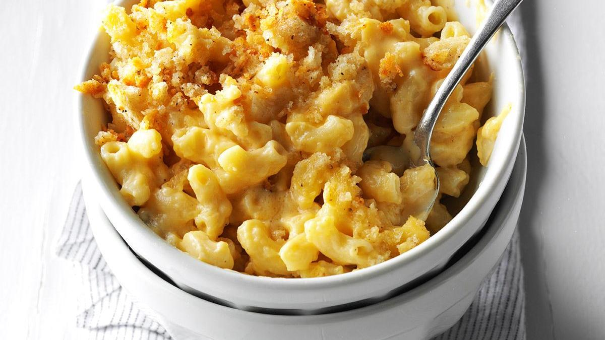 worlds best mac and cheese
