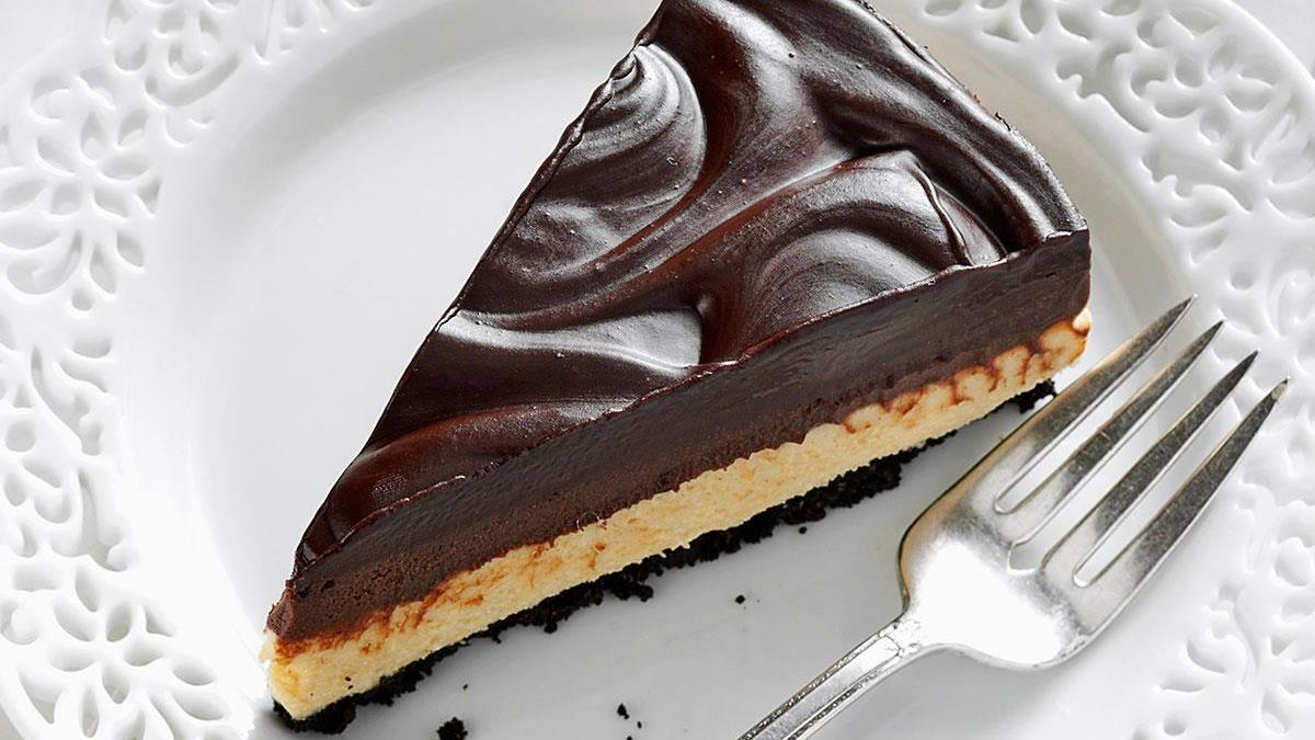 America S Test Kitchen Chocolate Cheesecake Recipe