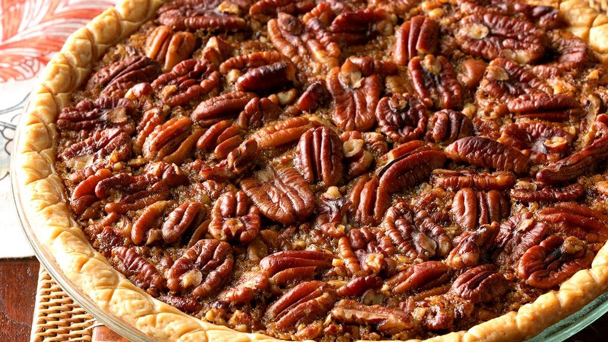Image result for Pecan Pie