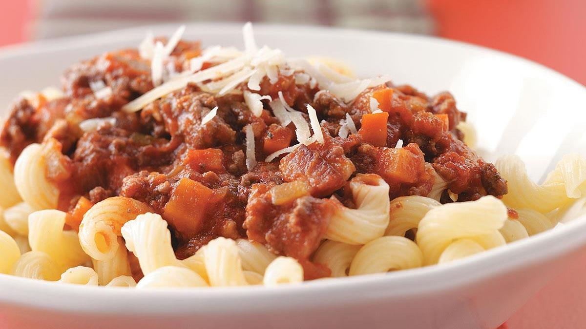 Homemade Ragu Bolognese Recipe | Taste