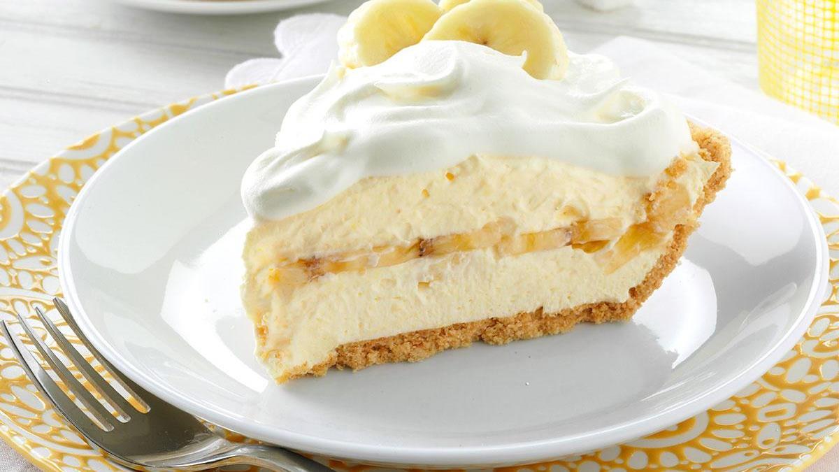 Image result for Banana Cream Pie