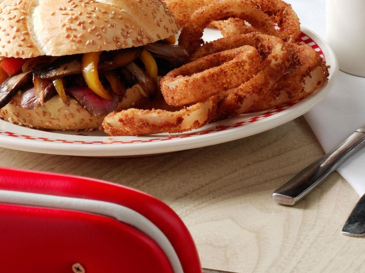 Burger Joint Onion Rings