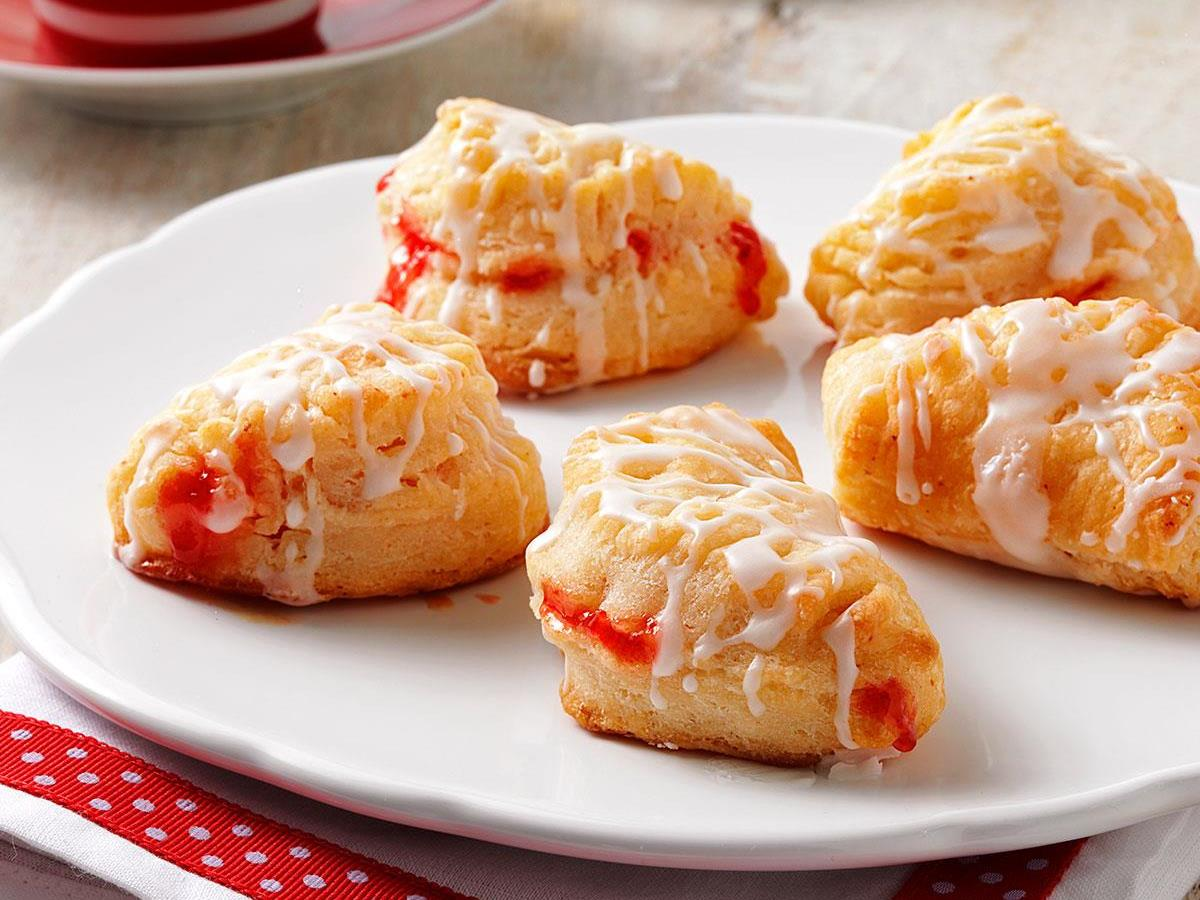 Cottage Cheese Cookies Recipe How To Make It Taste Of Home