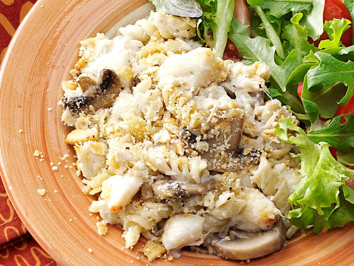 Crab Imperial Casserole Recipe How To Make It Taste Of Home