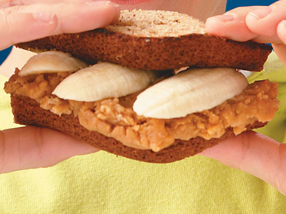 Elvis S Banana Sandwiches Recipe How To Make It Taste Of Home