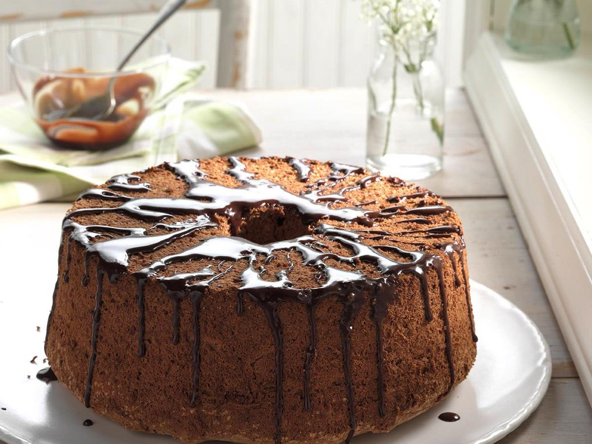 Seriouseats Angel Food Cake