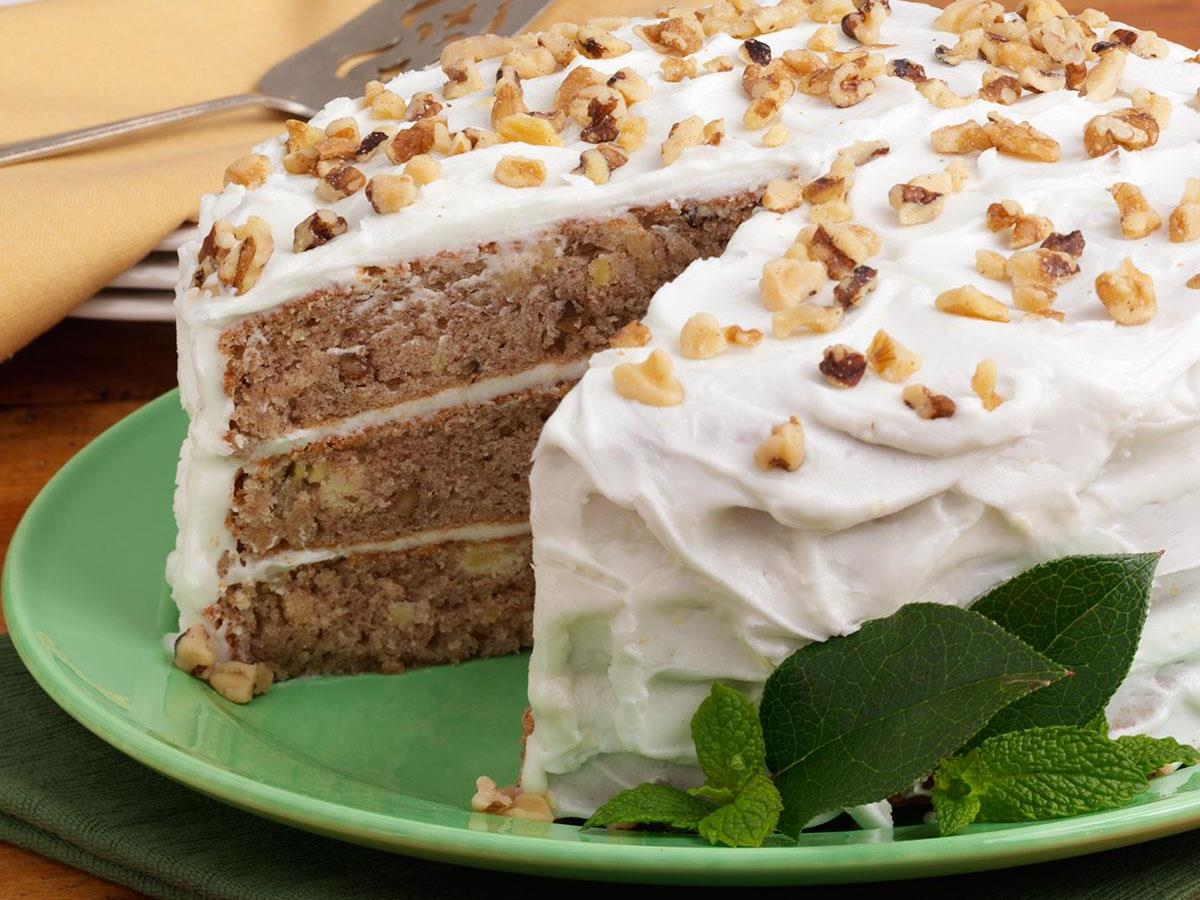 Get Recipe Hummingbird Cake