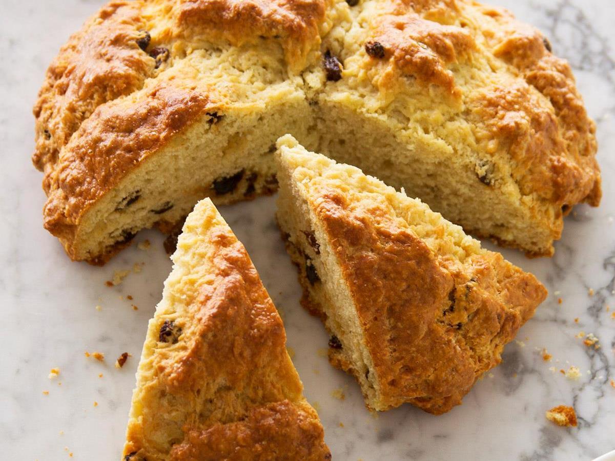 Classic Irish Soda Bread Recipe How To Make It Taste Of Home