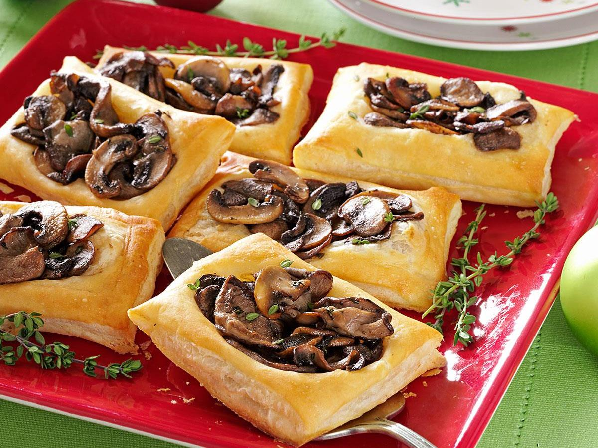 taste of home valentines day appetizers recipes