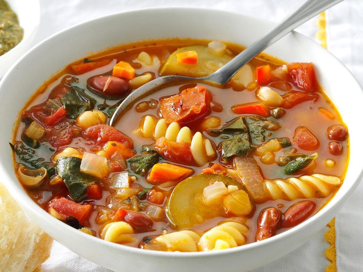 All Soups, Slow Cooker, Crock & Instant Pot Recipes cover image