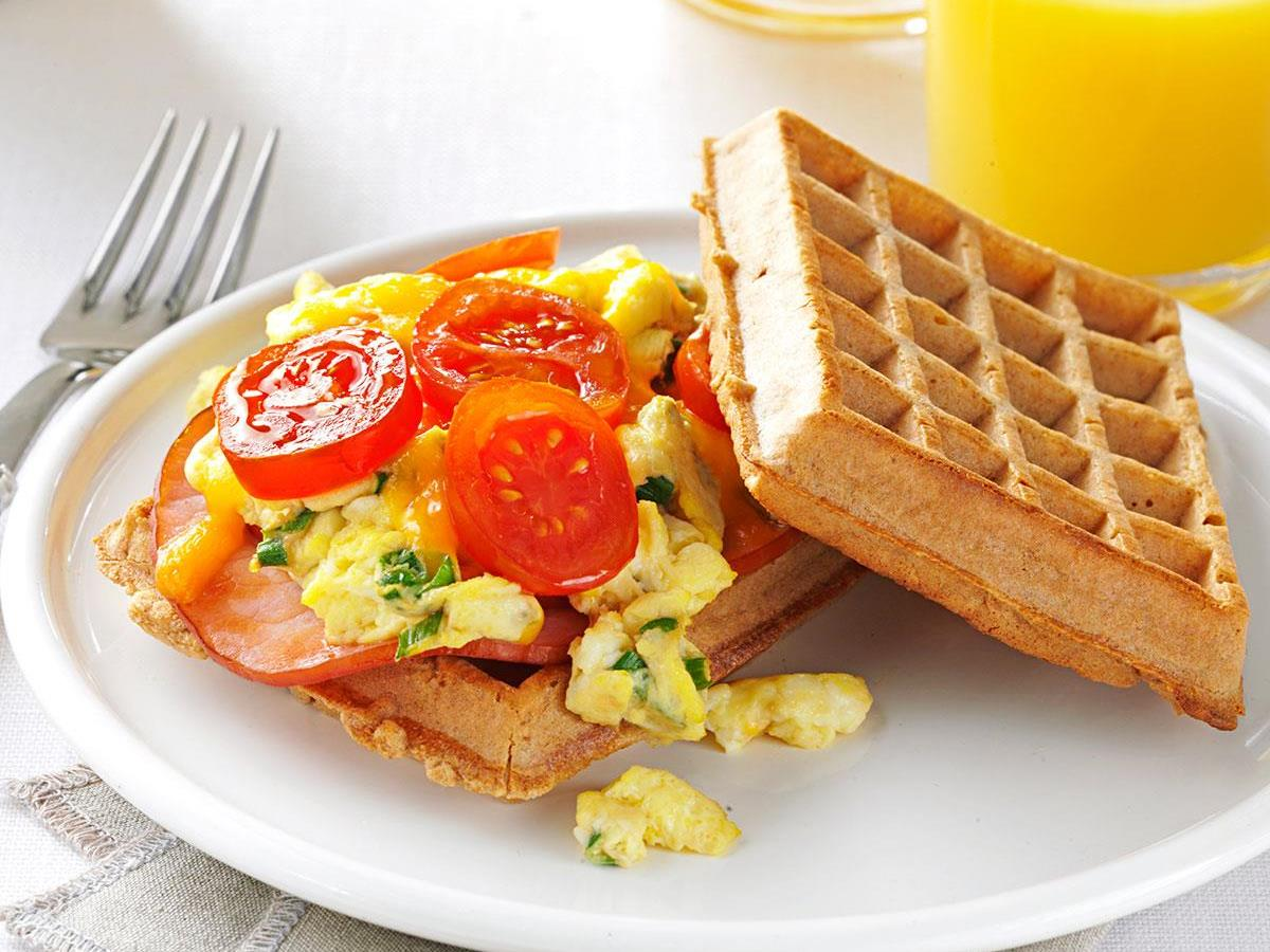 Brilliant Brunch Recipes With Just Ingredients Taste Of Home