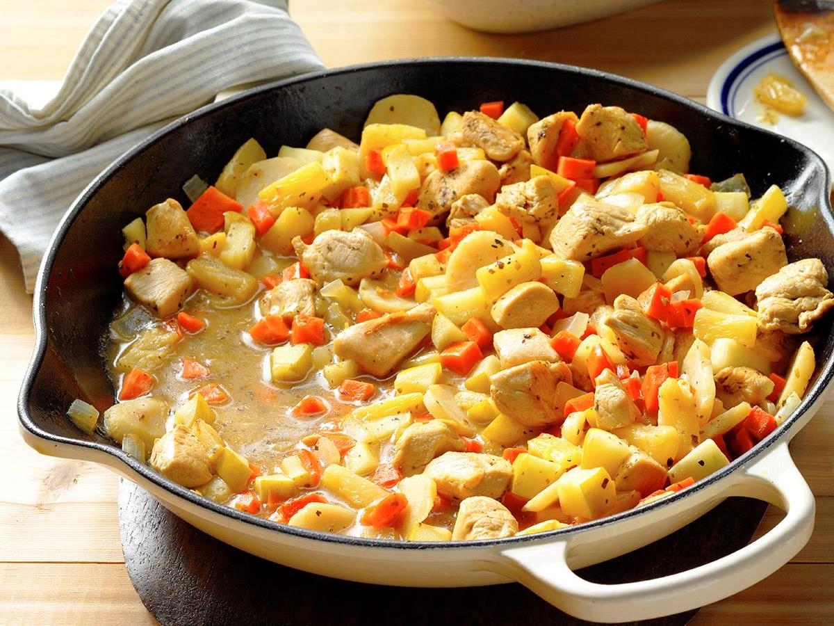 50 healthy winter dinner recipes taste of home