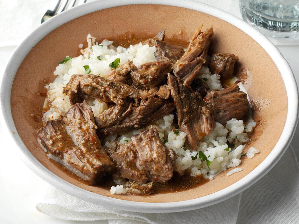 Slow-Cooker Barbacoa