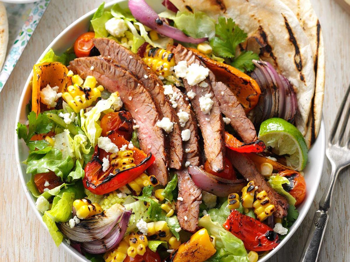 Get Recipe Fajita In A Bowl