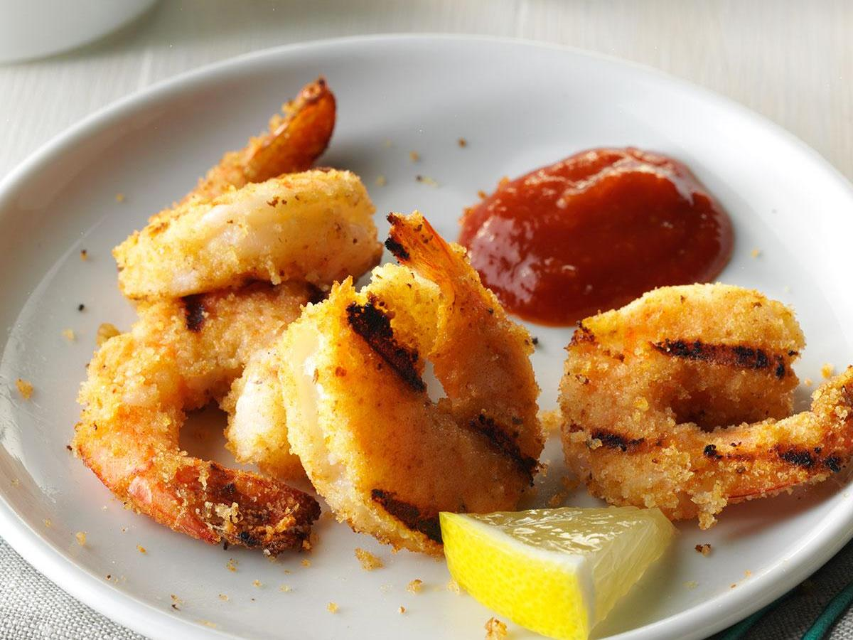 Seafood Recipes - cover