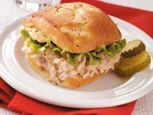 Tuna Salad Recipe With Ketchup