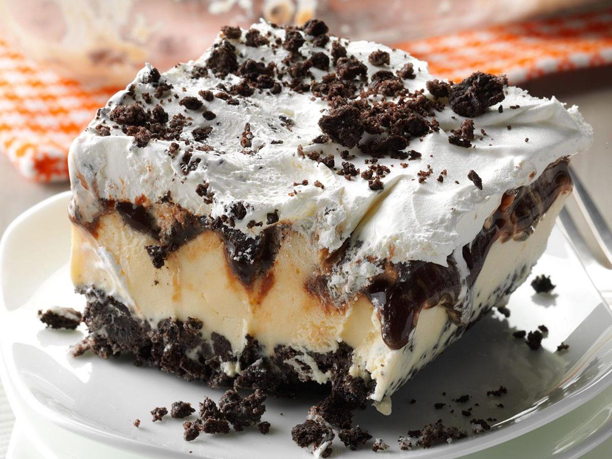 The Top 10 Best No Bake Oreo Desserts