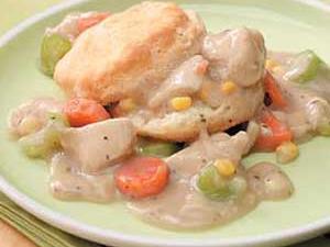 Best Chicken 'n' Biscuits