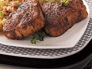 Best-Ever Lamb Chops