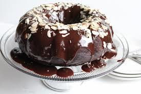Easy Mexican Chocolate Cake Recipe