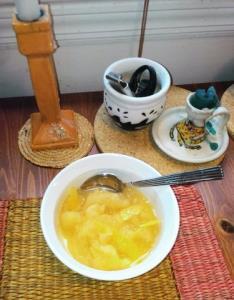 Old Fashioned Apple Compote Recipe